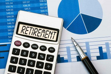A new high for retirement income