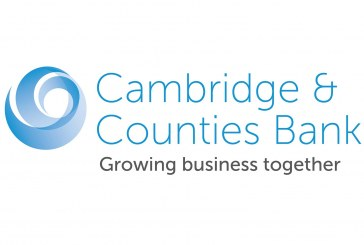 Real estate loans up at the Cambridge & Counties Bank