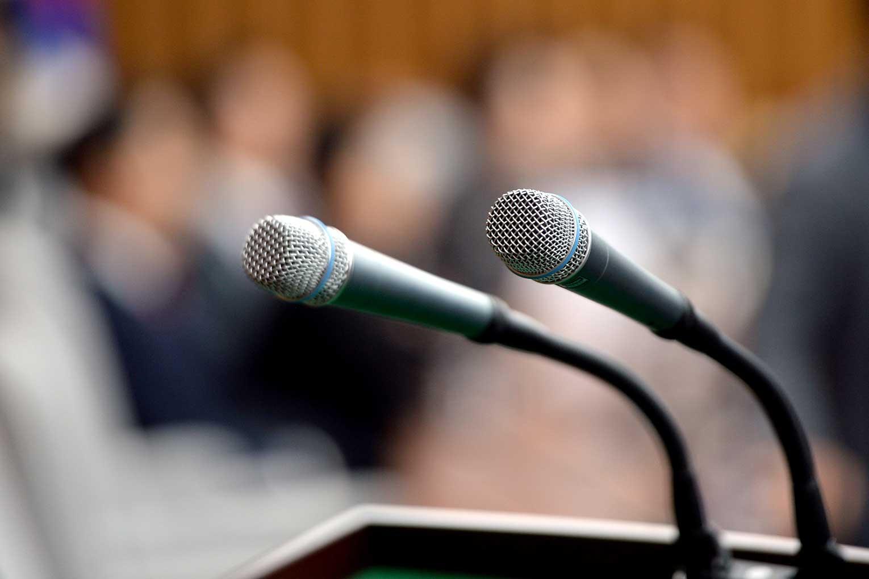 FIBA Conference announces keynote speaker