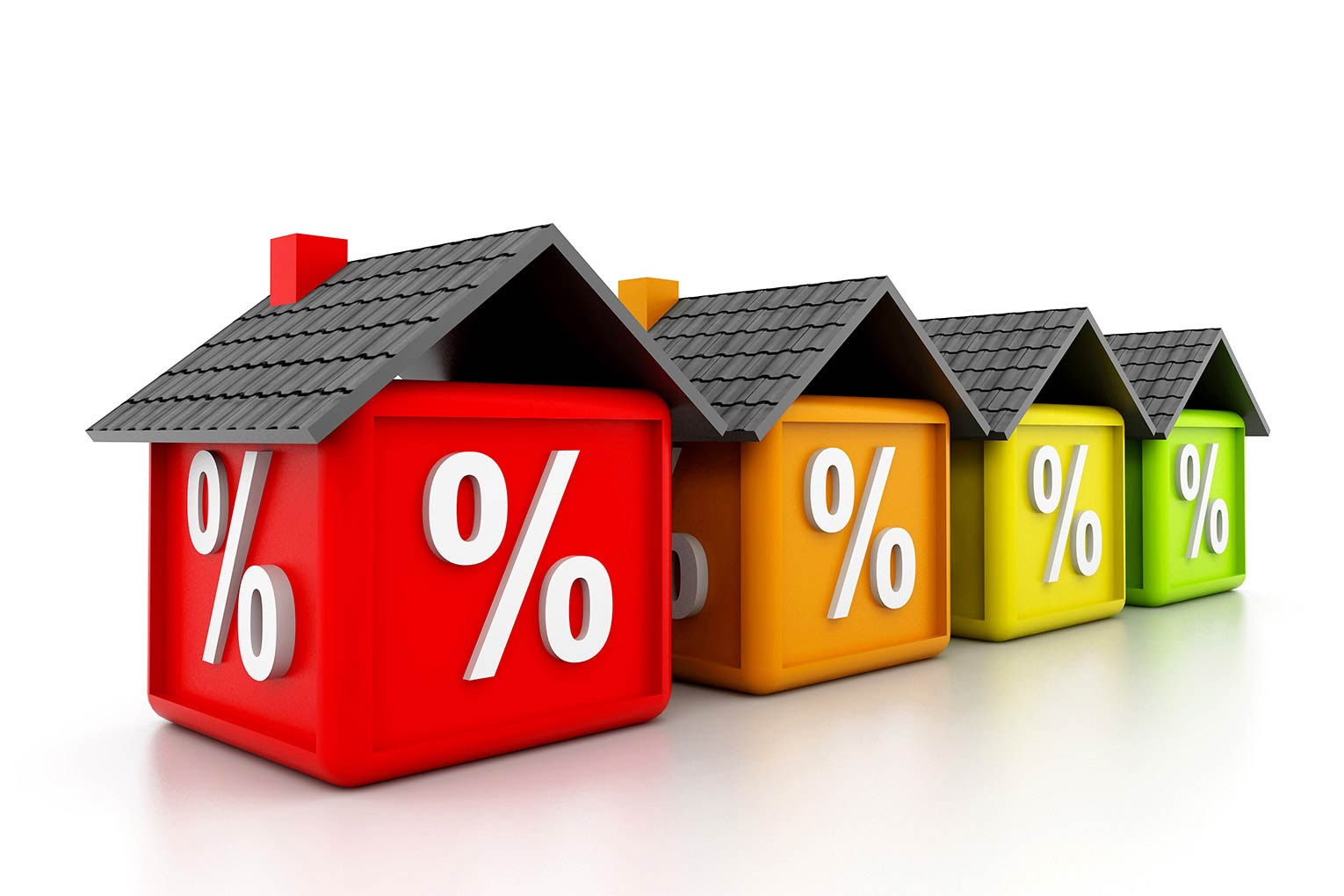 House price growth ticks up as expected in April - Nationwide