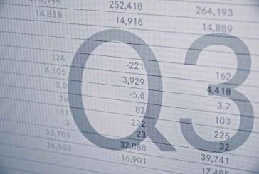 Third quarter fall in bridging lending