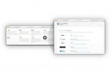 Knowledge Bank offers packager access