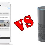 Alexa Vs Google: Which Is Better? | Google Assistant vs. Alexa