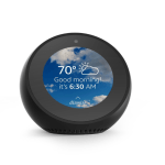 Everything To Know About The Echo Spot