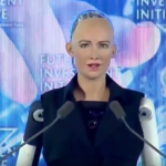 Saudi Arabia Becomes First Country To Grant Citizenship To An Android Robot