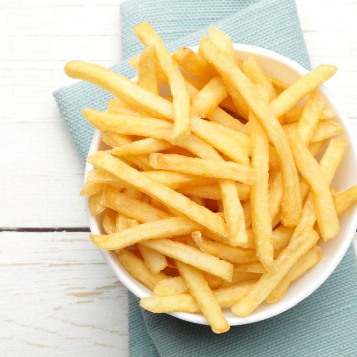 افضل انواع قلايات البطاطس بدون زيت