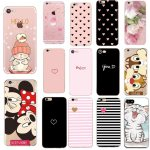 Heart-Print-Case-For-Iphone-6-S-6S-Cover-Phone-Accessories-Couple-Coque-Capas-For-Iphone