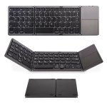 Mini-Bluetooth-Three-Folding-Keyboard-Portable-Wireless-Phone-Tablet-Keyboard-With-Mouse-Touchpad-Cool-gadgets-electronicos