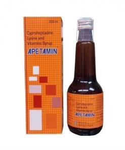 Buy Apetamin Syrup