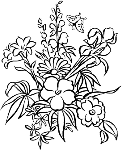 flowers-coloring-pages-for-adults
