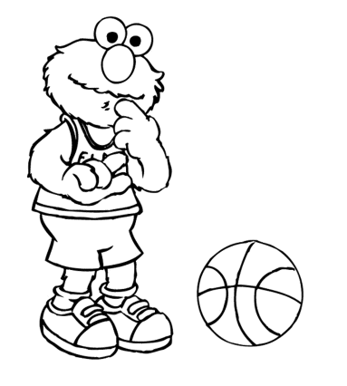 cartoon-basketball-coloring-pages