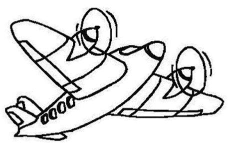 airplane-coloring-pages-printable