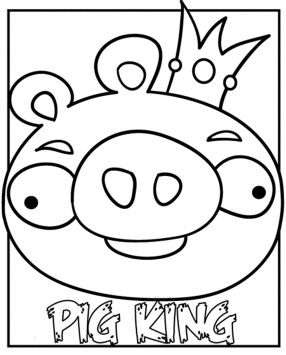 angry-birds-coloring-pages-pig-king