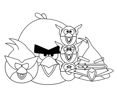 angry-birds-coloring-pages-star-wars