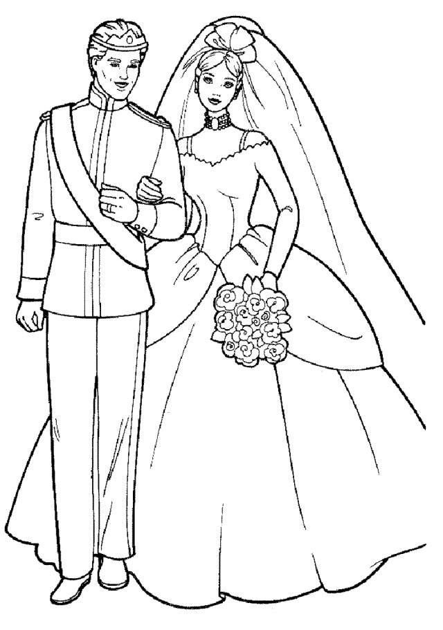 barbie-and-ken-coloring-pages   BestAppsForKids.com