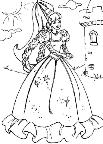 barbie-coloring-pages-to-print
