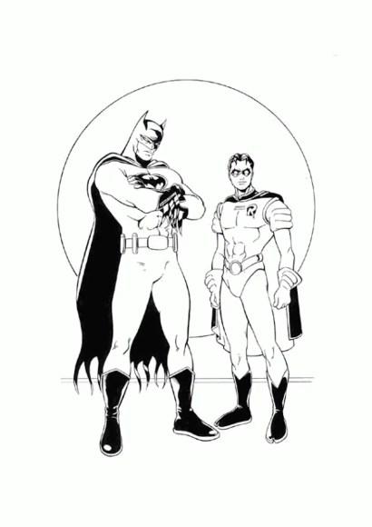 batman-cartoon-coloring-pages