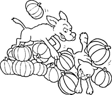 coloring-pages-dogs-and-cats