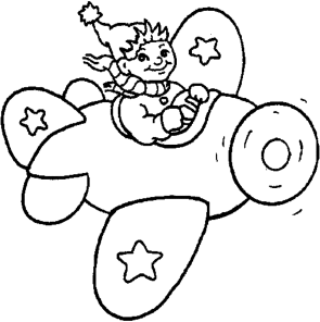 cool-airplane-coloring-pages
