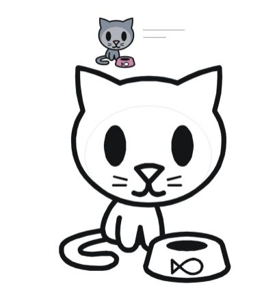 kitty-cat-coloring-pages