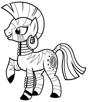 my-little-ponies-coloring-pages