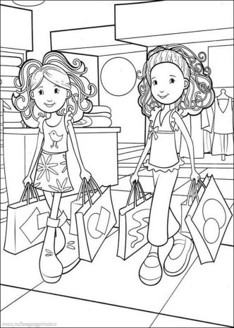 pretty-coloring-pages-for-girls-cute