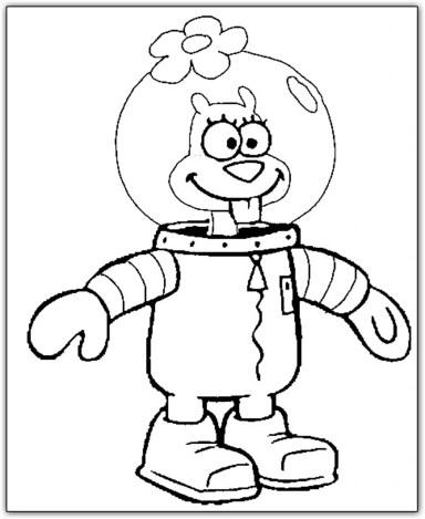 spongebob-squarepants-color-pages