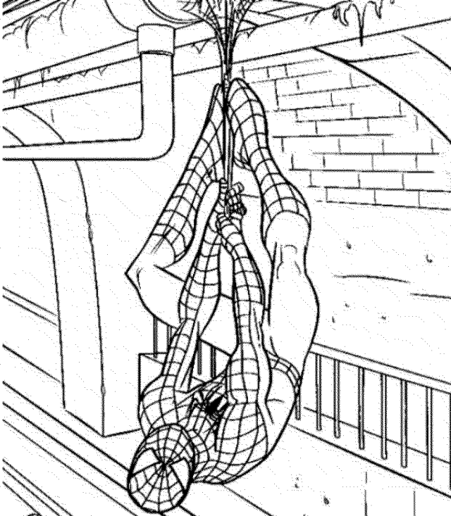 amazing-spider-man-coloring-pages-online   BestAppsForKids.com