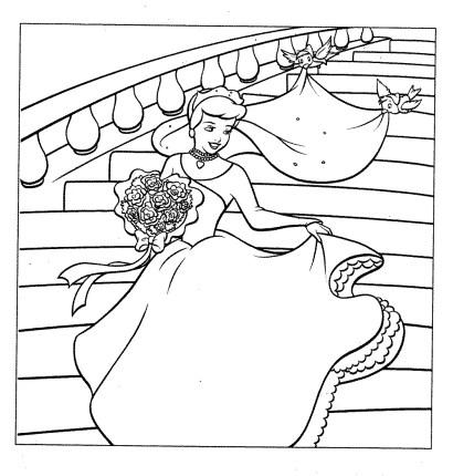 cinderella-castle-coloring-page