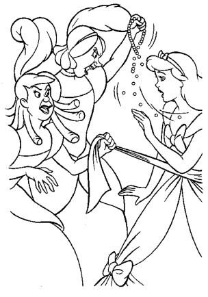 cinderella-coloring-pages-printable