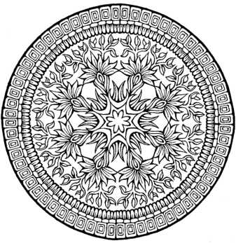 complex-flower-coloring-pages-for-adults