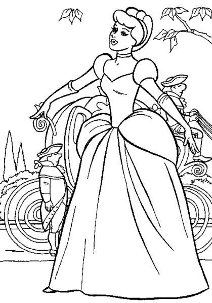 disney-cinderella-coloring-pages