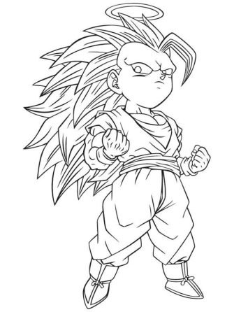dragon-ball-z-coloring-pages