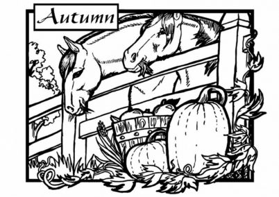 fall-coloring-pages-printable-stable-autumn