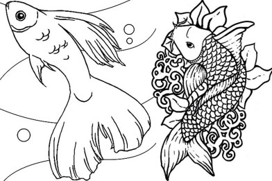fish-coloring-pages-for-adults