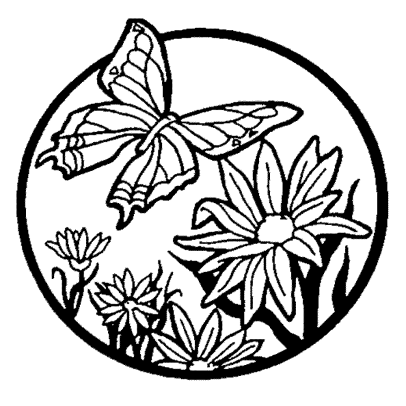 free-coloring-pages-flowers