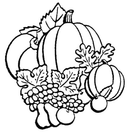 harvest-fruits-fall-leaves-coloring-pages-