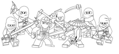 lego-ninjago-coloring-pages-of-the-green-ninja