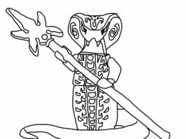 lego-ninjago-coloring-pages-snakes