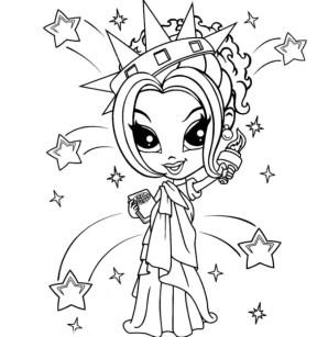 lisa-frank-princess-coloring-pages-to-print