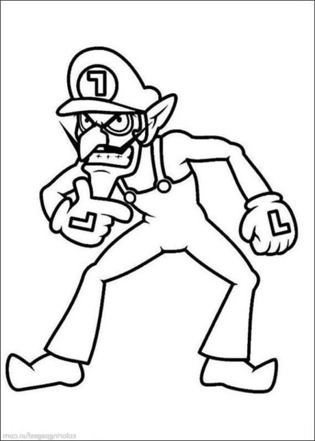 mario-brother-coloring-pages
