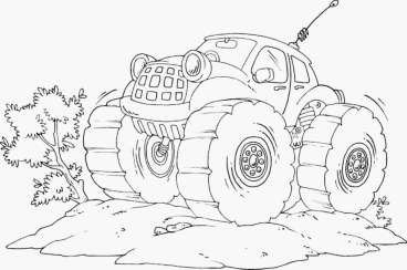 monster-truck-coloring-pages-online