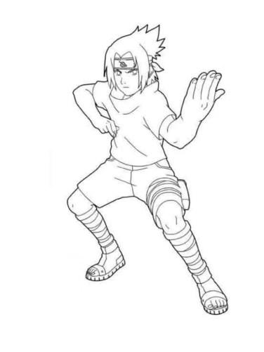 naruto-sasuke-coloring-book-pages