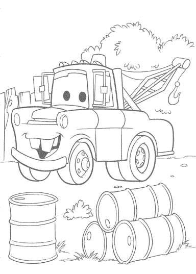 pixar-cars-coloring-pages