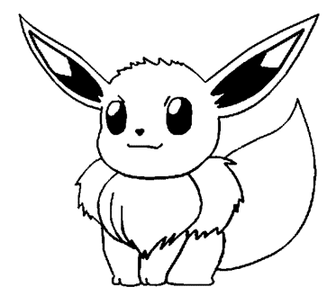pokemon-coloring-pages-easy