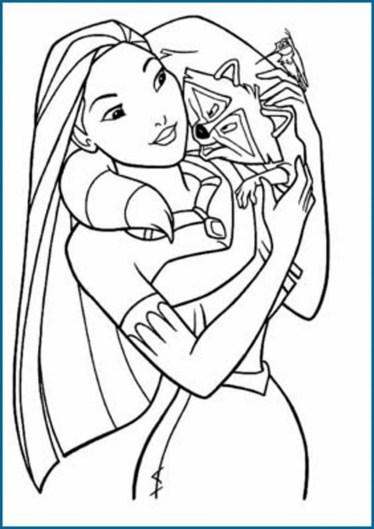 princess-aurora-coloring-pages