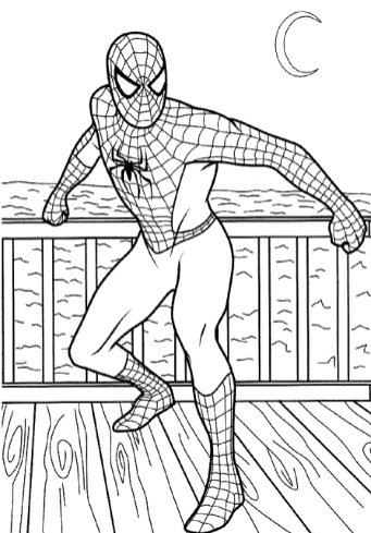 spiderman-coloring-pages-for-toddlers