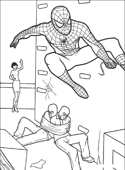 spiderman-coloring-pages-games-free
