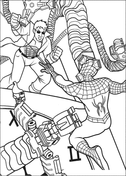 spiderman-coloring-pages-to-color-online