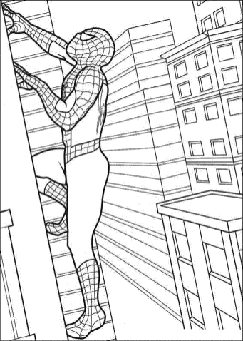 spiderman-coloring-pages-to-print-free